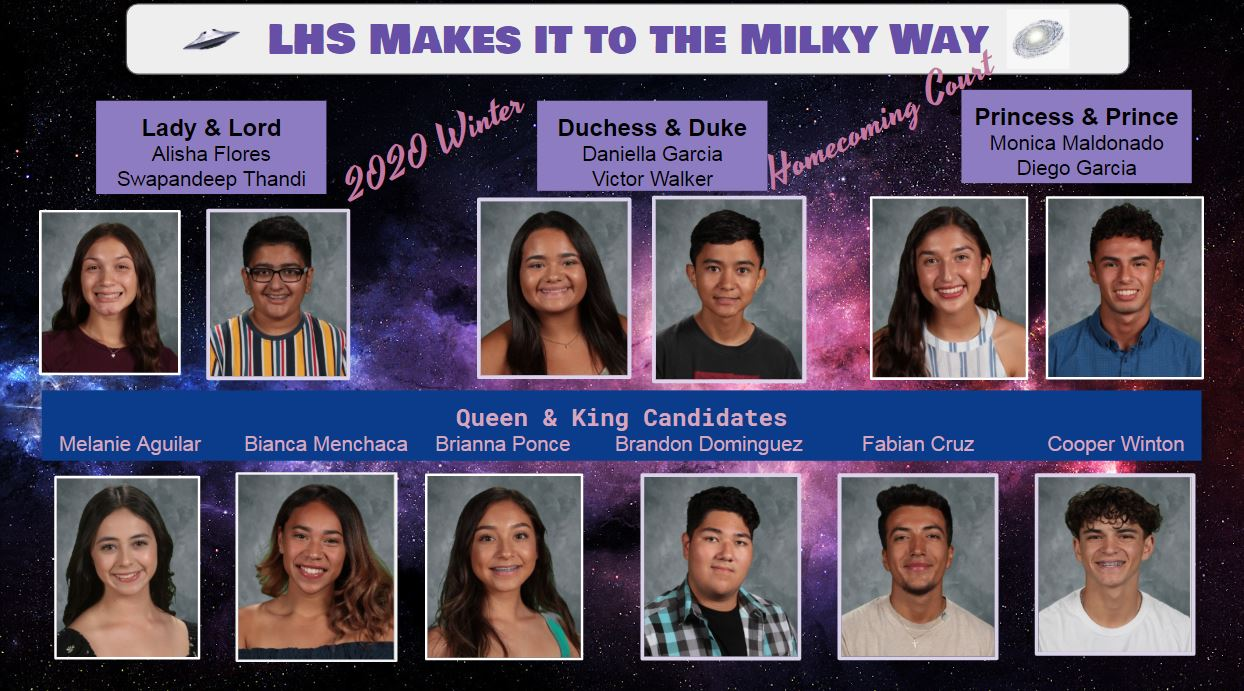 LHS Makes it to the Milky Way