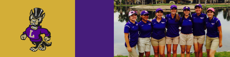 LHS Girls Golf