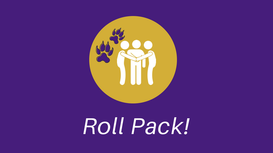 Roll Pack!